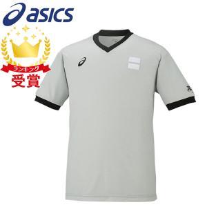 アシックス(asics) レフリーシャツ XB8003-12|lafitte