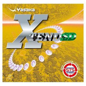 ヤサカ(Yasaka) エクステンド SD(卓球ラバー) B46-20