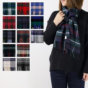 ブランド名 JOHNSTONS (ジョンストンズ)  商品名 Cashmere Tartans Sc...