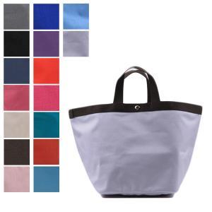 『Herve Chapelier-エルベシャプリエ-』コーデュラ 舟形トート Large tote[725C][レディース トートバッグ]