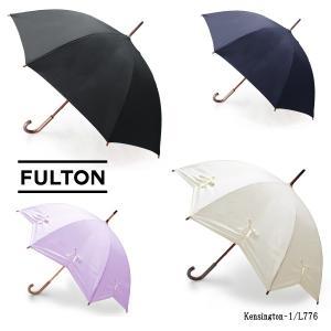 フルトン FULTON 傘 ビニール傘 長傘 かさ L776...