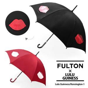 フルトン FULTON 傘 ビニール傘 長傘 かさ L777...