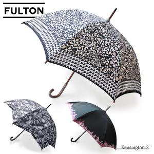 フルトン FULTON 傘 ビニール傘 長傘 かさ L056...