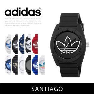 アディダス adidas 時計 腕時計 ADH2916/ADH2921 SANTIAGO メンズ レ...