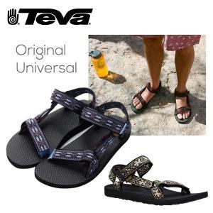 テバ TEVA メンズ サンダル 1004006 オリジナル ユニバーサル Original Uni...