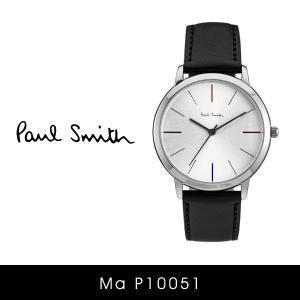 ポールスミス Paul Smith 時計 腕時計 メンズ レ...