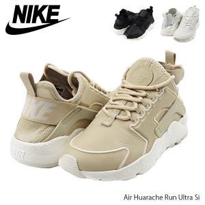 商品名 Nike Air Huarache Run Ultra Si  サイズ UK5.5(約23c...