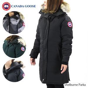 『CANADA GOOSE-カナダグース』 [3802L] レディース ダウンコート