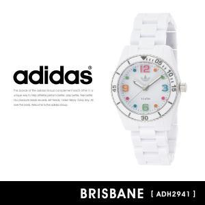 アディダス adidas 時計 腕時計 ADH2941 BRISBANE ブリスベン ミニ レディース ユニセックス...
