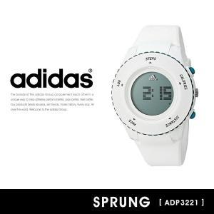 アディダス adidas 時計 腕時計 ADP3221 デジ...