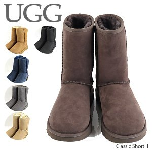 【UGG-アグ-】Classic Short II[1016223][クラシック ショート 2 撥水...
