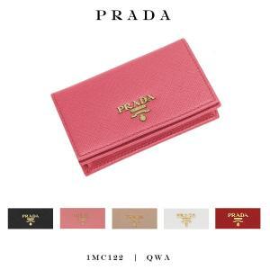 プラダ PRADA カードケース 名刺入れ 1MC122 Q...