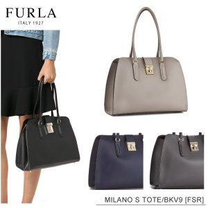 『FURLA-フルラ-』MILANO M TOTE〔BKV9〕[ミラノ エム トート]  商品名 M...