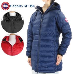 2018-2019AW 『CANADA GOOSE カナダグース』Camp Hooded Jacke...