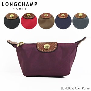 9d66a9fe4b1b 2019 SS 『Longchamp-ロンシャン-』LE PLIAGE Coin Purse ル・プリアージュ コインケース 3693 089