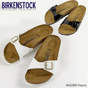 シンプルなデザインで、Birkenstock初期からのモデルとして長く愛されてきた『MADRID』。...