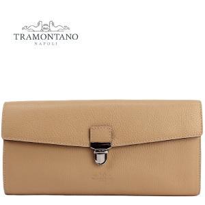 TRAMONTANO トラモンターノ フラップ クラッチバッグ 1560/ALCE (ベージュ)レビューを書いて送料無料|laglagmarket