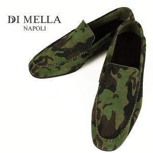 【DI MELLA(ディメッラ)】 DI MELLA(ディメッラ)は1870年、ナポリで乗馬用のブー...