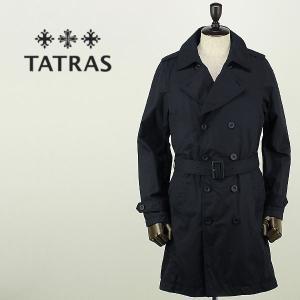 TATRAS タトラス メンズ インナーダウンベスト付 コッ...