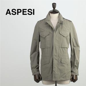 ASPESI アスペジ メンズ フィールドジャケット M43 PL I617/9974/01 333 (カーキ)special priceAM|laglagmarket