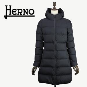 セール 国内正規品 HERNO ヘルノ レディース Laminar IGLOO ラミナー イグルー ダウンコート PI065DL 12058/I 9300(ブラック)special priceAL|laglagmarket