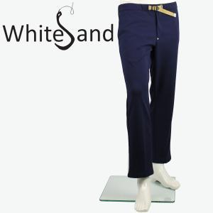【White Sand ホワイトサンド】 White Sandは、ファッション業界で長いキャリアを持...