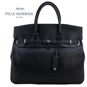 *当店はPELLE MORBIDA (ペッレモルビダ)の正規販売店です。 こちらのモデルは正規輸入代...