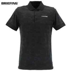 ブリーフィングゴルフBRIEFINGGOLFメンズカモジャガードポロMSCAMOJQPOLOBRG211M20BRG010BLACK(ブラック)
