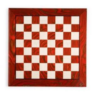 エレガント イタリアン ブライアーウッド チェス ボード【20インチ】|lagopus-y