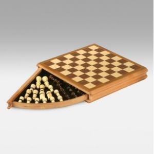 Swinging Drawer チェス セット【14インチ】|lagopus-y