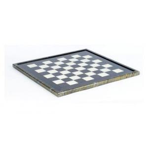 Magnificent イタリアン ブライアーウッド チェス ボード【24インチ】|lagopus-y
