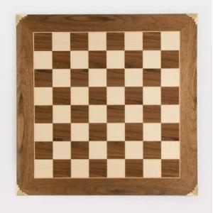 Traditional アメリカン チェス ボード【20インチ】|lagopus-y