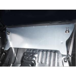 リヤバルクヘッド仕切板 ニッサン シルビア S14 Beatrush ビートラッシュ LAILE レイル|laile