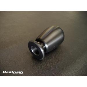 ジュラコン(R)製シフトノブ(マニュアル車専用) タイプA Beatrush ビートラッシュ laile 03
