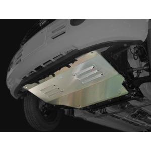アンダーパネル ニッサン キューブ YZ11、キューブキュービック YGZ11、ノート E11 Beatrush ビートラッシュ LAILE レイル|laile