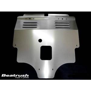 アンダーパネル スバル フォレスター SF5 ターボ車専用 Beatrush ビートラッシュ|laile