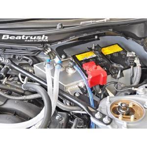 オイルキャッチタンク トヨタ 86 ZN6、スバル BRZ ZC6 Beatrush ビートラッシュ|laile