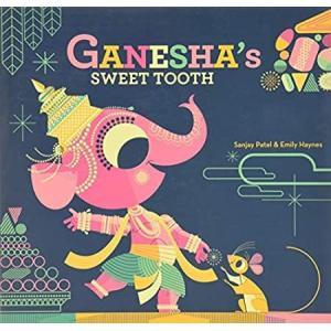Ganesha's Sweet Tooth好評販売中|lakibox28