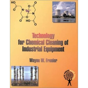 Technology for Chemical Cleaning of Industrial Equipment【並行輸入品】 lakibox28