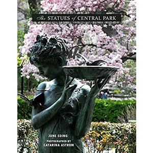 The Statues of Central Park: A Tribute to New York City's Most Famous Park 好評販売中|lakibox28
