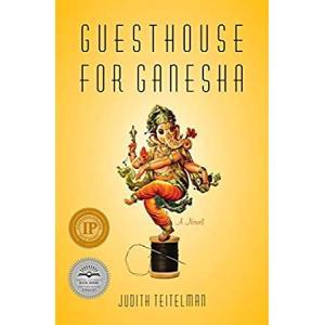 Guesthouse for Ganesha: A Novel好評販売中|lakibox28