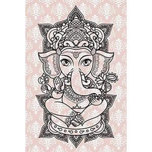 Ganesha: Journal With Ganesha好評販売中|lakibox28
