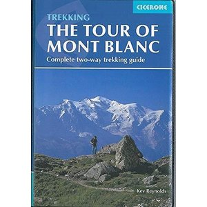 The Tour of Mont Blanc: Complete two-way trekking guide【並行輸入品】 lakibox28
