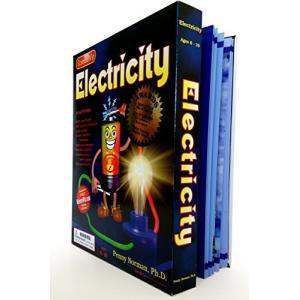 ScienceWiz / Electricity Kit【並行輸入品】 lakibox28