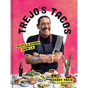 Trejo's Tacos: Recipes and Stories from L.A.: A Cookbook【並行輸入品】 lakibox28