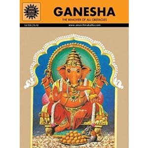 Ganesha (Epics and Mythology)好評販売中|lakibox28