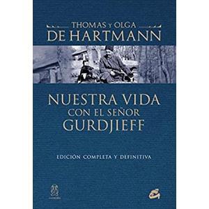 Nuestra vida con el señor Gurdjieff (Ganesha) (Spanish Edition)好評販売中|lakibox28