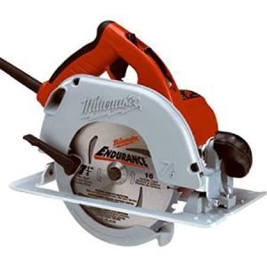 Milwaukee 6390-21 7-1/4-Inch 15-Amp Tilt-Lok Circular Saw好評販売中|lakibox28