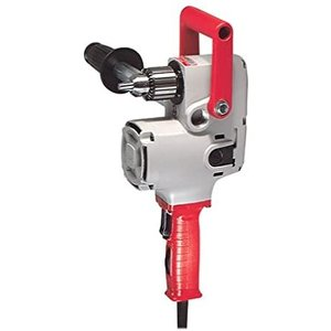 Right Angle Drill, 1/2 In, 300/1200 RPM好評販売中|lakibox28