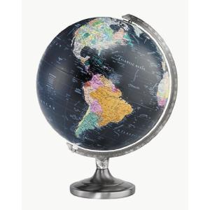"Replogle Globes 12"" Orion Globe, Black【並行輸入品】 lakibox28"